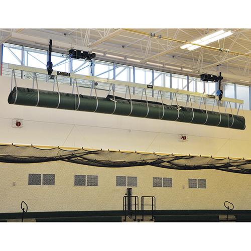 Securelift Wrestling Mat Storage System