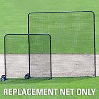 Collegiate Fielders Screen Net 10x10