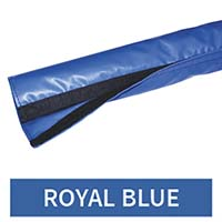 Ricochet Padding Upgrade Kit (Royal Blue)