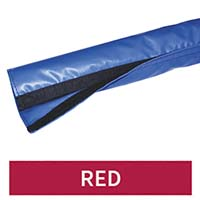 Ricochet Padding Upgrade Kit (Red)