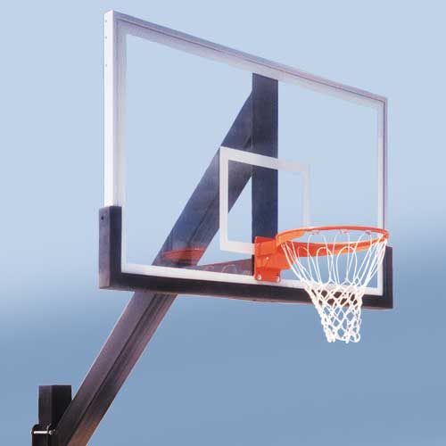 Outdoor Hoop Systems