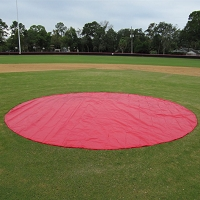 Field Spot Rain Cover - Weighted