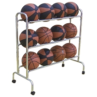 Wide-Body Ball Cart