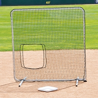 Softball Pitching Protector - Classic (7' x 7')