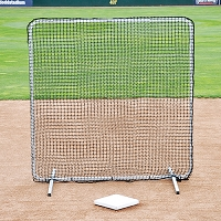 Baseball Fielder's Screen - Classic (7' x 7')