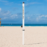 Mercury™ Volleyball Uprights (3-1/2
