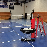 FeatherLite™ Volleyball System Package (3-1/2