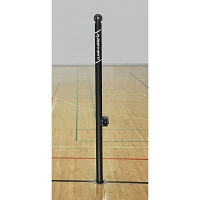 Ladypro Carbon™ Volleyball Uprights (3-1/2