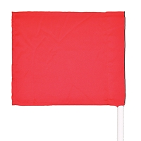 Corner Flag - Replacement Flags (Set of 4)