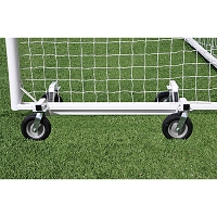 Soccer Goal - Carry Cart with Swivel Wheels (Set of 2)