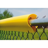 Fence Top Guard (7' Length) (Set of 12)