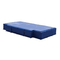 High Jump Landing System Cover (Collegiate)