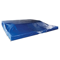 Pole Vault All Weather Cover (Collegiate)