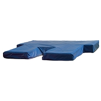 Pole Vault System Cover (High School)