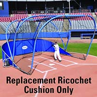 Batting Cage Ricochet Cushion