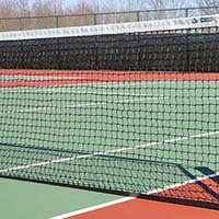Country Club Tennis Net
