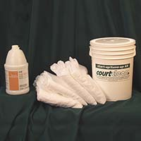Courtclean® Start Up Kit (6')