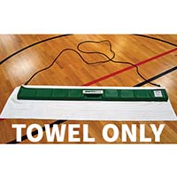 Courtclean® Towel (6')