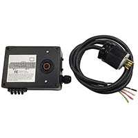 Wireless Remote Electric Motor Control Receiver for 1HP Winches