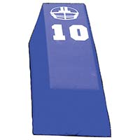 "12"" Step Over Agility Dummy (12"