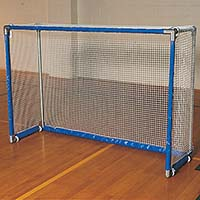 Deluxe Floor Hockey Goals (Set of 2)