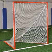 Deluxe Field Lacrosse Goals (Set of 2)