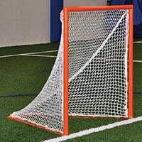 Lacrosse Goal - Box Official (4'W x 4'H x 4'D)