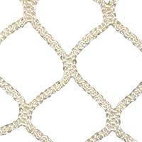 Lacrosse - Replacement Practice Net (3.5 mm) (6'W x 6'H x 7'D)