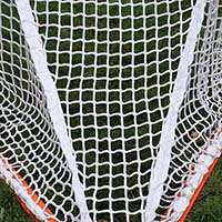 Lacrosse - Replacement Box Net (4mm - 1-1/2