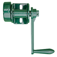 Replacement Ratchet Reel (Green)