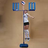 The Attacker - Volleyball Training Aid