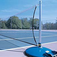 Tennis Replacement Net (1-1/2