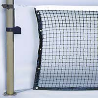 Indoor Tennis Net