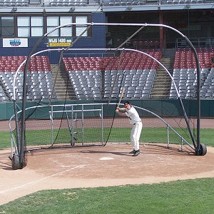 Bomber™ - Portable Batting Cage