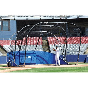 Bomber All-Star™ - Portable Batting Cage