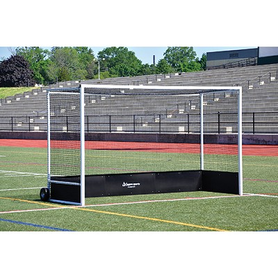 Official Field Hockey Goal (Aluminum)