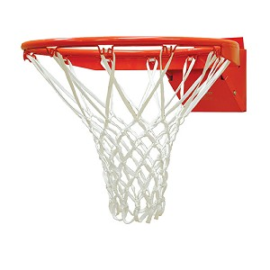 "Competitor Adjustable Breakaway Goal (42"" Backboard)"