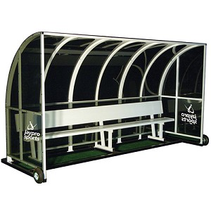 NOVA™ Team Shelter - 24' (16 Seats)