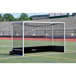 Official Field Hockey Package (Steel) (Set of 2)