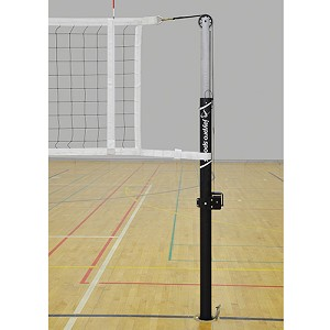"Featherlite™ Volleyball Uprights (3-1/2"") (Set of 2)"