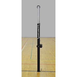 "Featherlite Volleyball Uprights (2"" Canadian) (Set of 2)"
