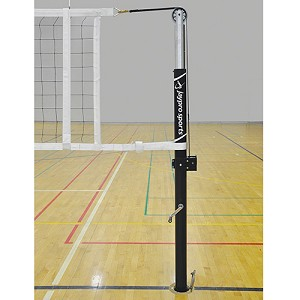 "Powerlite™ Volleyball Uprights (3"") (Set of 2)"