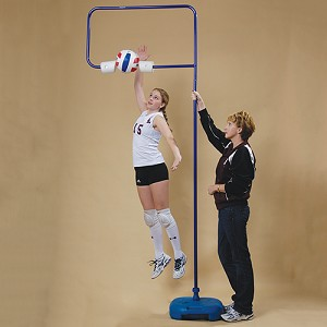 The Spiker - Volleyball Training Aid