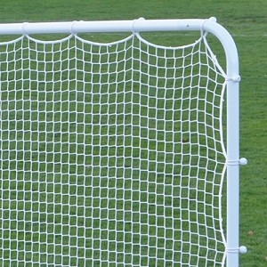 "Soccer Rebounder Replacement Net (8' x 24') - 1 1/2"" Sq. Mesh"